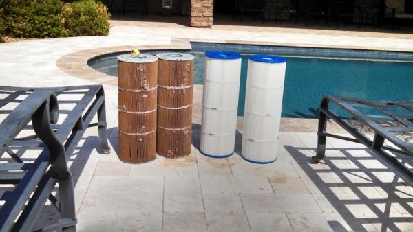 Filter Cleans Repairs Installs Page 2 Wild Coyote Pool