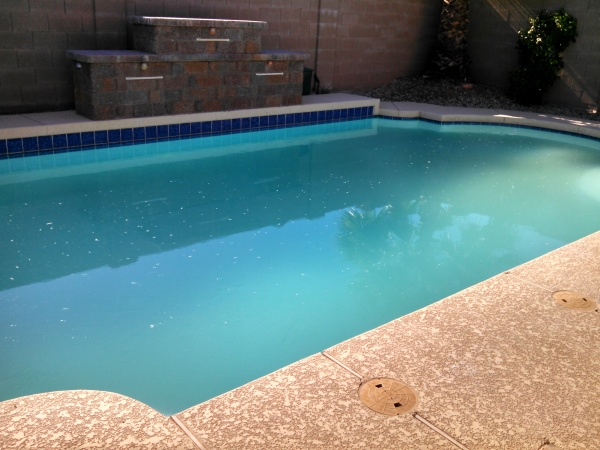 Acid Washes Stain Removal Green Pool Cleanouts Wild Coyote Pool Service